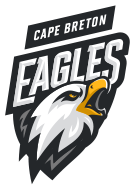 Cape Breton Eagles.
