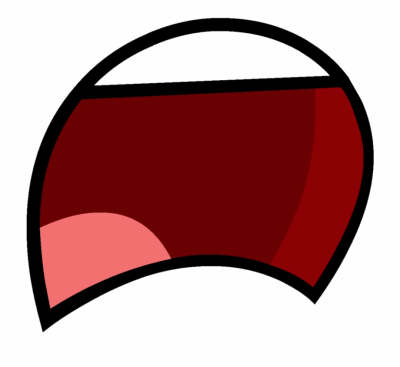 Mouth PNG.