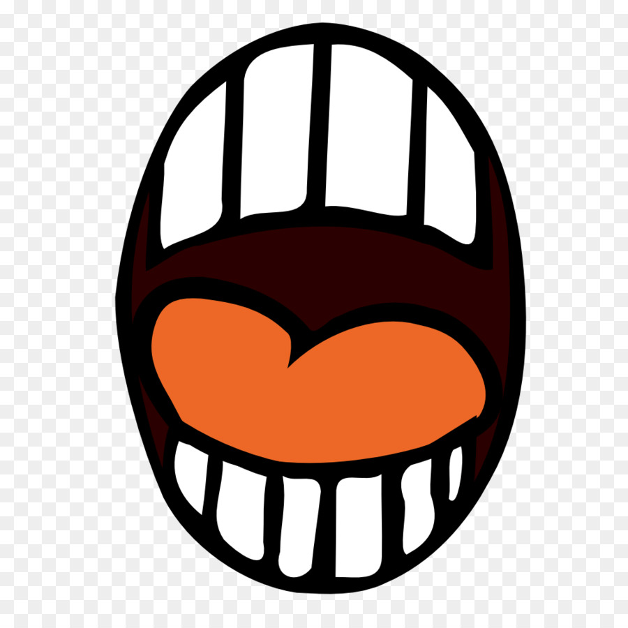 Screaming Mouth Png Bfdi Mouth.