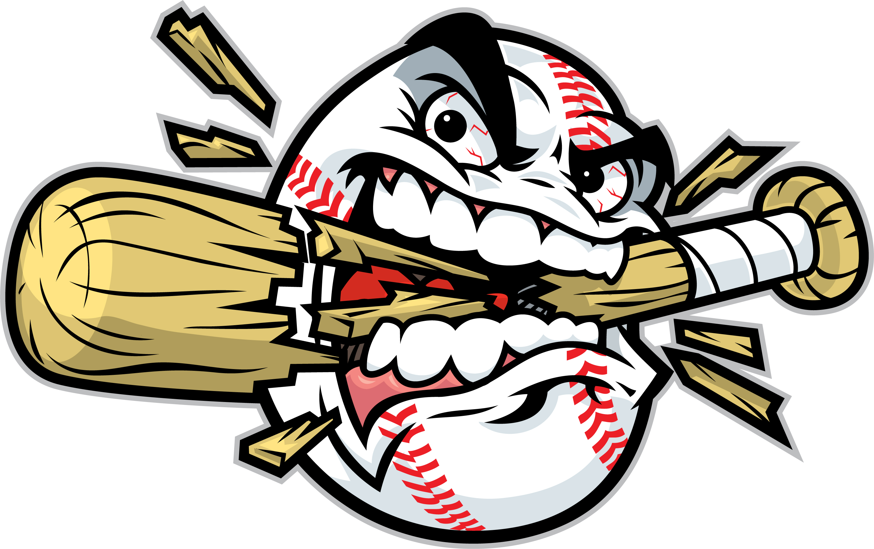 Free Screaming Baseball Cliparts, Download Free Clip Art.