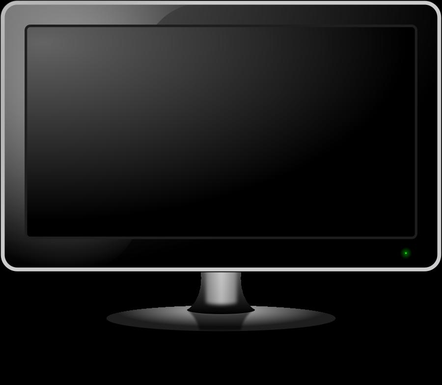 Screen Clipart.