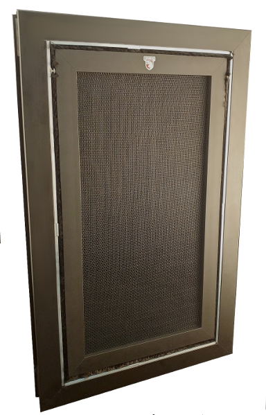 SB4 Pet Screen Door.