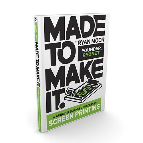 Screen Printing Software And Clipart — ScreenPrinting.com.