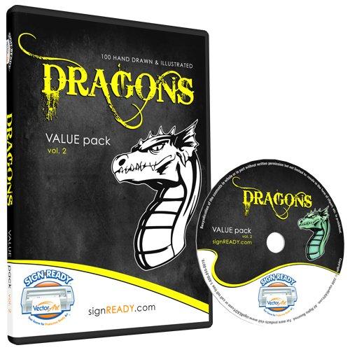 Amazon.com: Dragons Clipart.