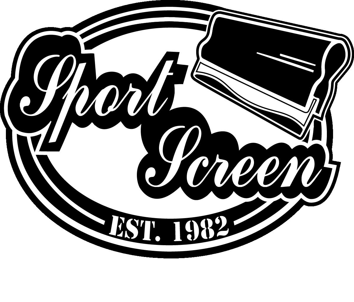 SportScreen Printing.