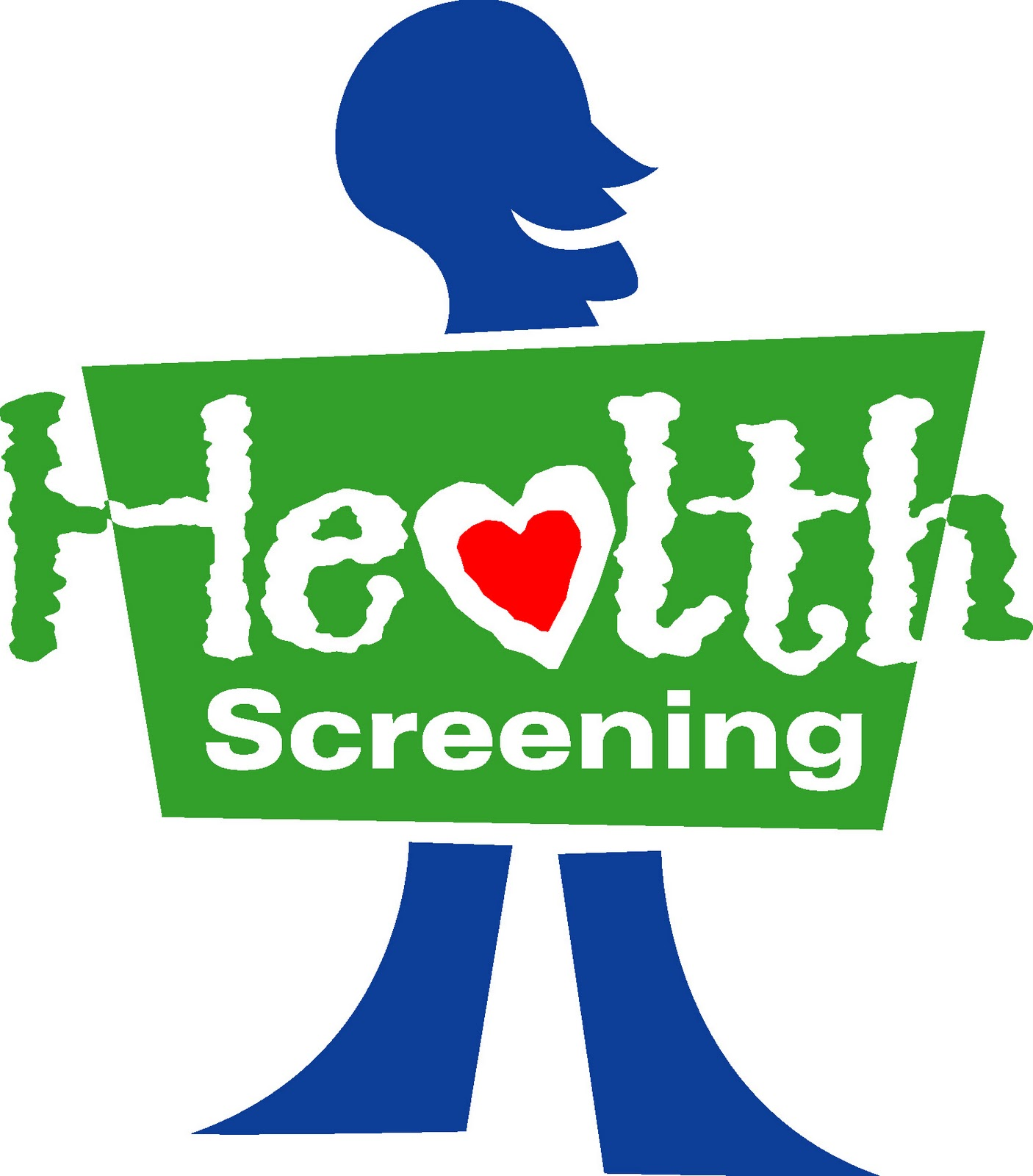 Health Screening Clip Art.