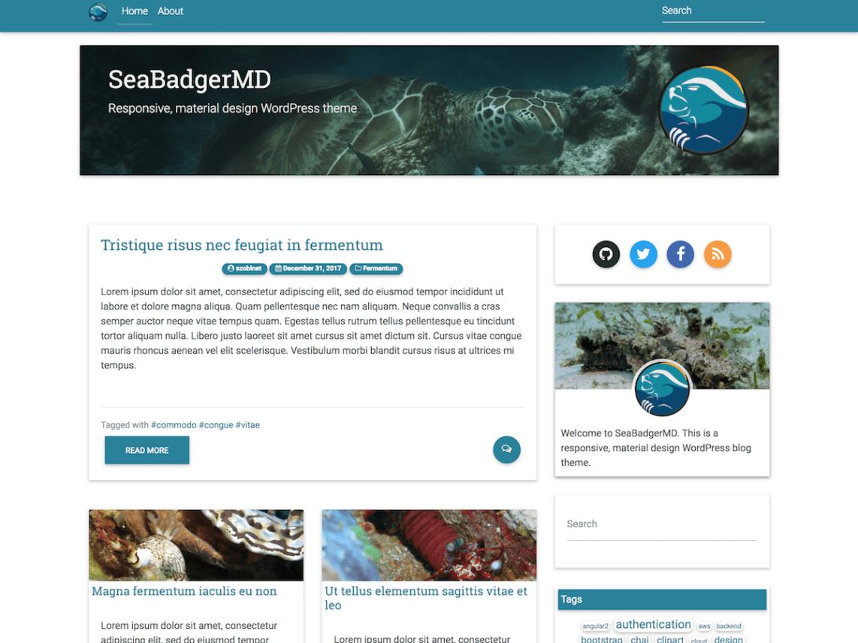 SeaBadgerMD.