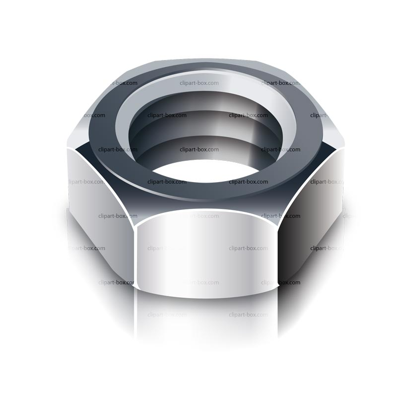 Clipart nuts bolts screws.