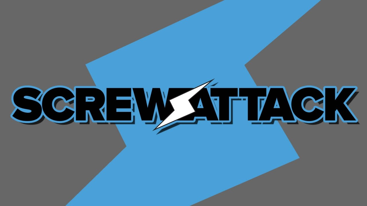 ScrewAttack Channel Trailer.