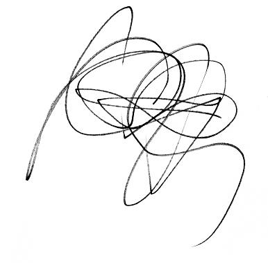 Scribble Clip Art.