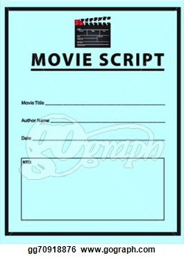 Script Clip Art Free.