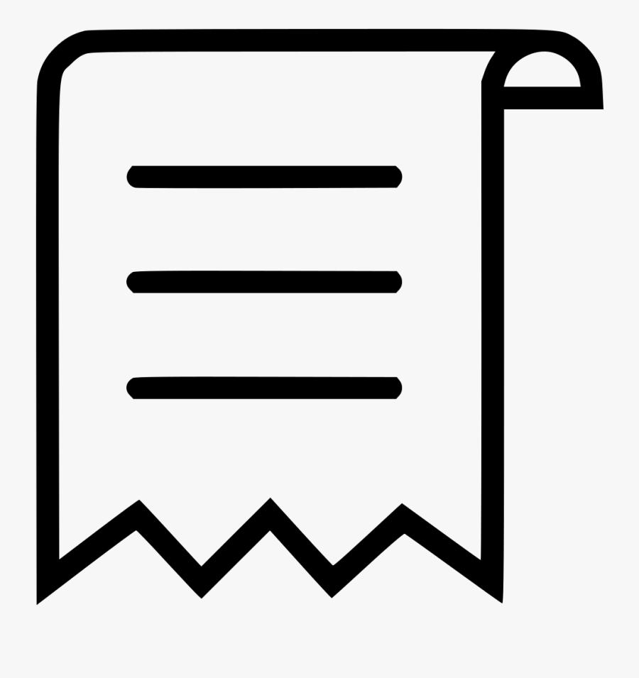 Clip Art Transparent Download Scroll Script Svg Png.