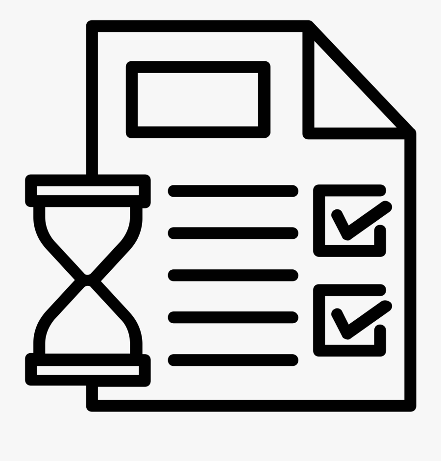 Time Frequency Icon Clipart , Png Download.