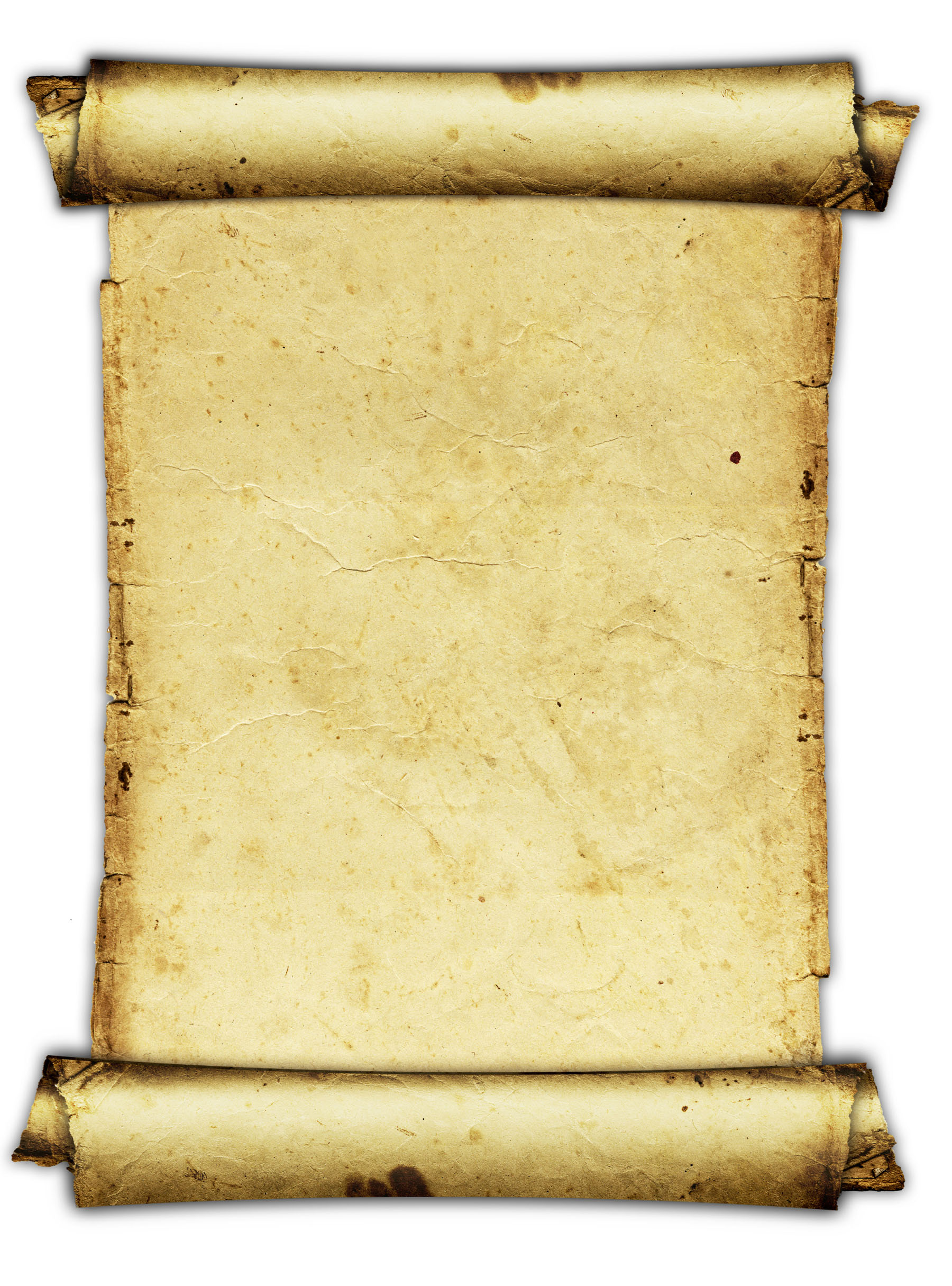 Free Old Paper Scroll, Download Free Clip Art, Free Clip Art.