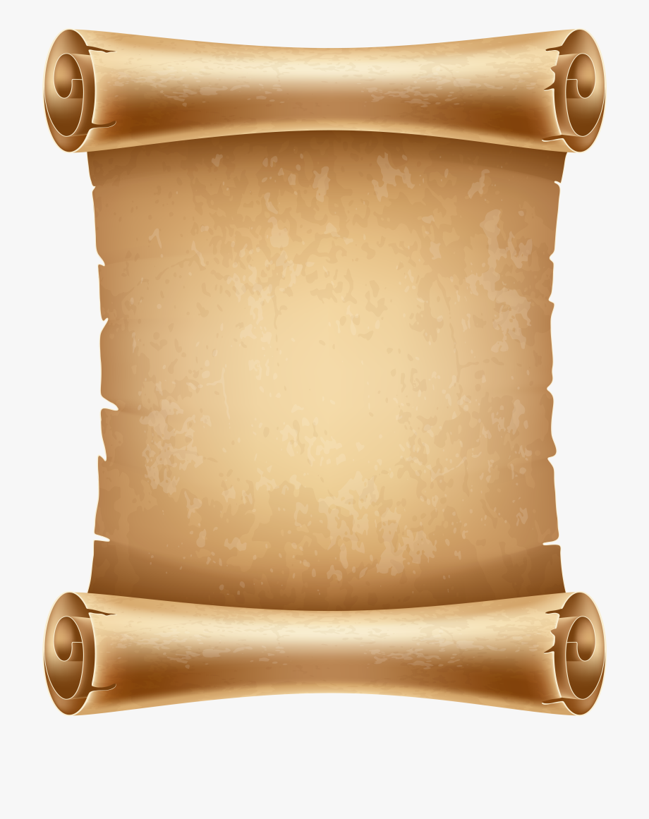 Collection Of Scroll No Background High.