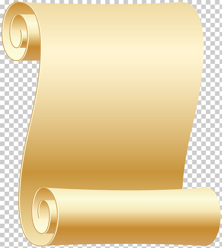 Paper Scroll , Empty Scroll Transparent , scroll of paper.