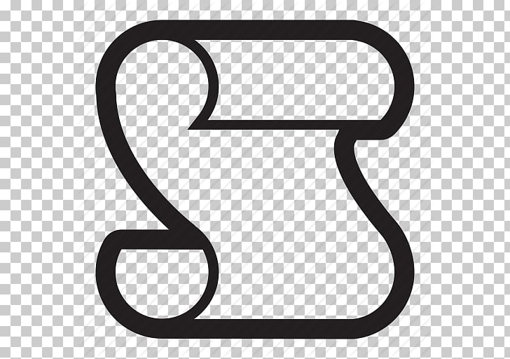 Computer Icons Macro Scroll , Scroll Icon PNG clipart.