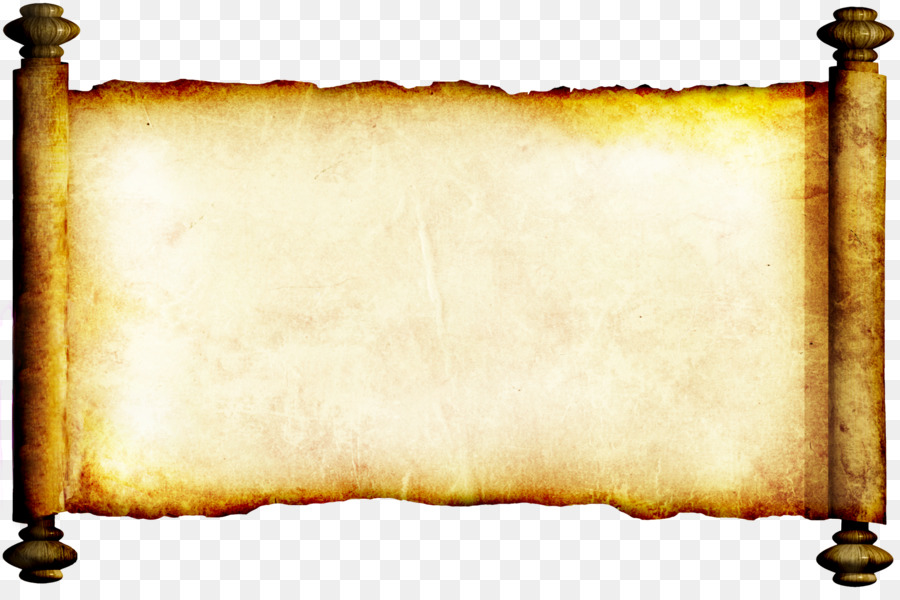 Png Scroll & Free Scroll.png Transparent Images #25596.