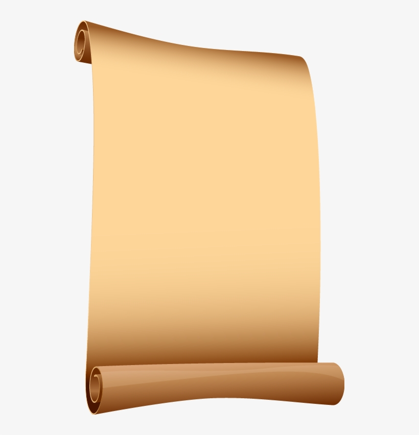 Scroll Design Png.