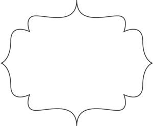 scroll shapes clipart 52525.