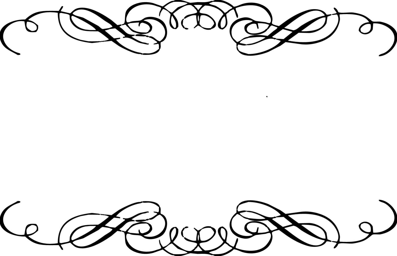Free Clipart Grapevine Scroll Clip Art.
