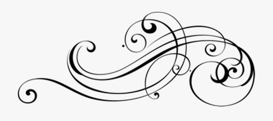 Scroll Work Download Free Clipart With A Transparent.