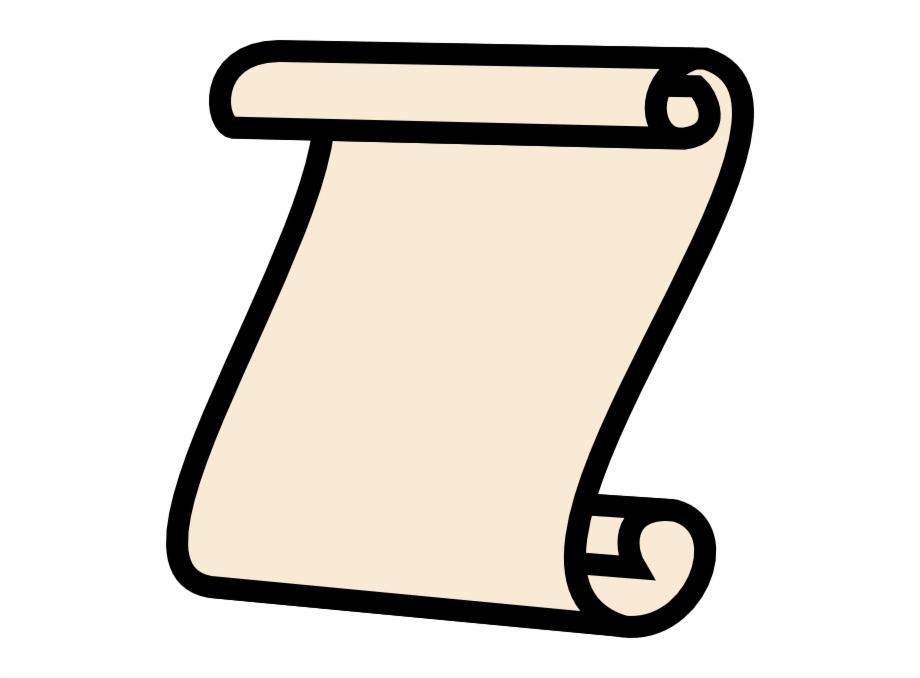 Png Transparent Scroll Clip Art Physic Minimalistics.