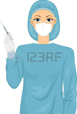 2,707 Female Surgeon Stock Illustrations, Cliparts And Royalty.