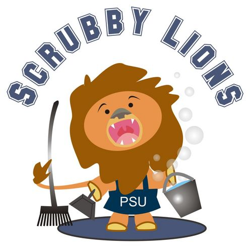 Scrubby Lions (@ScrubbyLions).