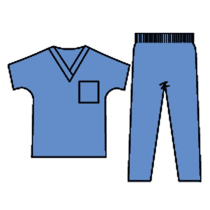 Scrubs clothing clipart 4 » Clipart Portal.