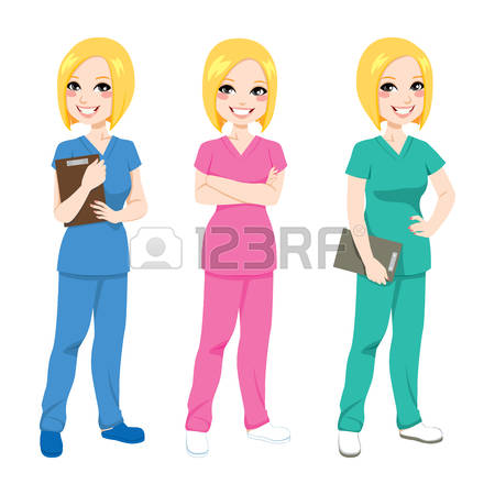 3,353 Scrubs Cliparts, Stock Vector And Royalty Free Scrubs.