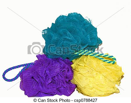 Picture of Scrunchies.