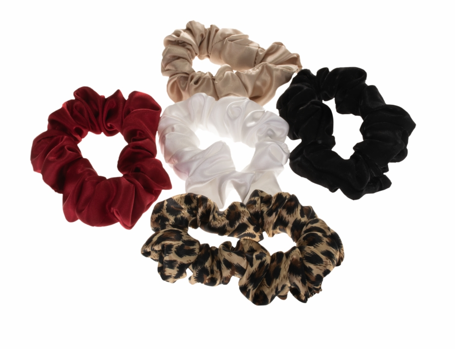 Scrunchies Png, Transparent Png Download For Free #2923177.