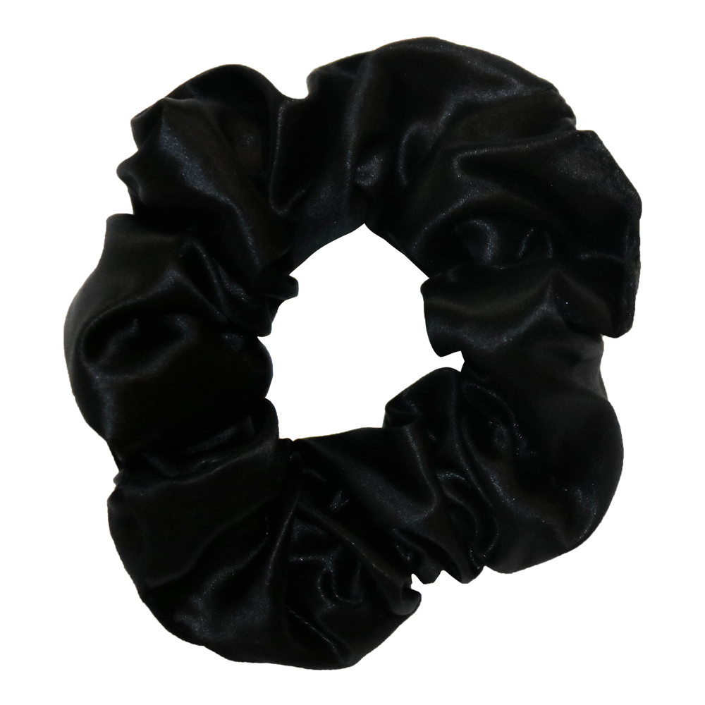 Large Scrunchies.