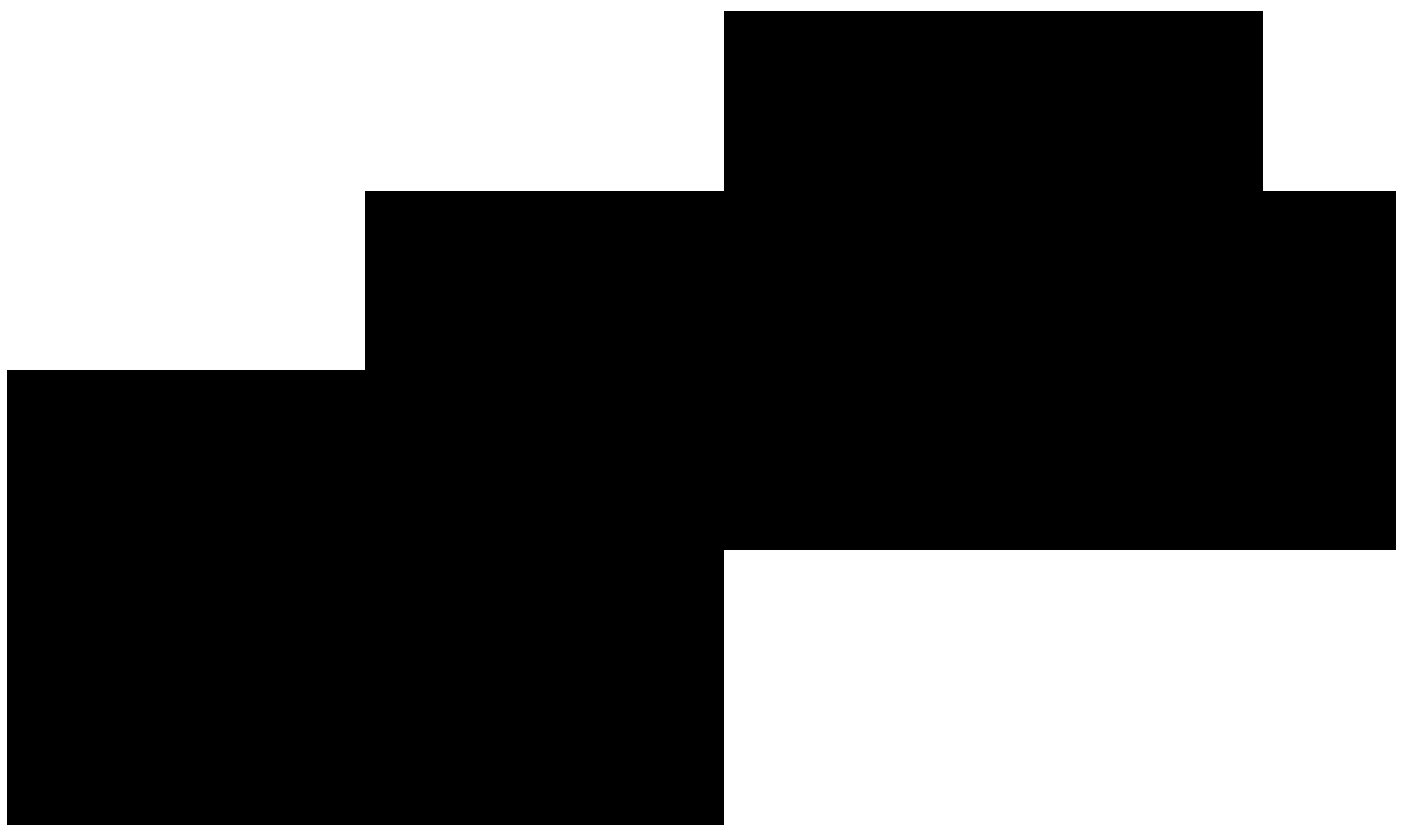 Scuba Diver Silhouette PNG Clip Art Image.
