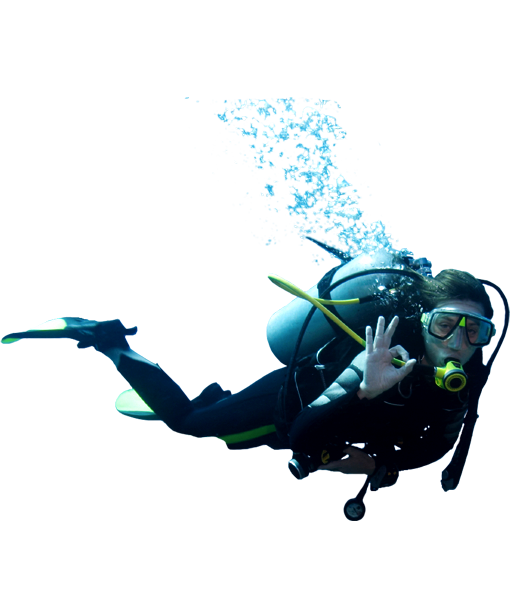 Download Free png Diver PNG, Download PNG image with.