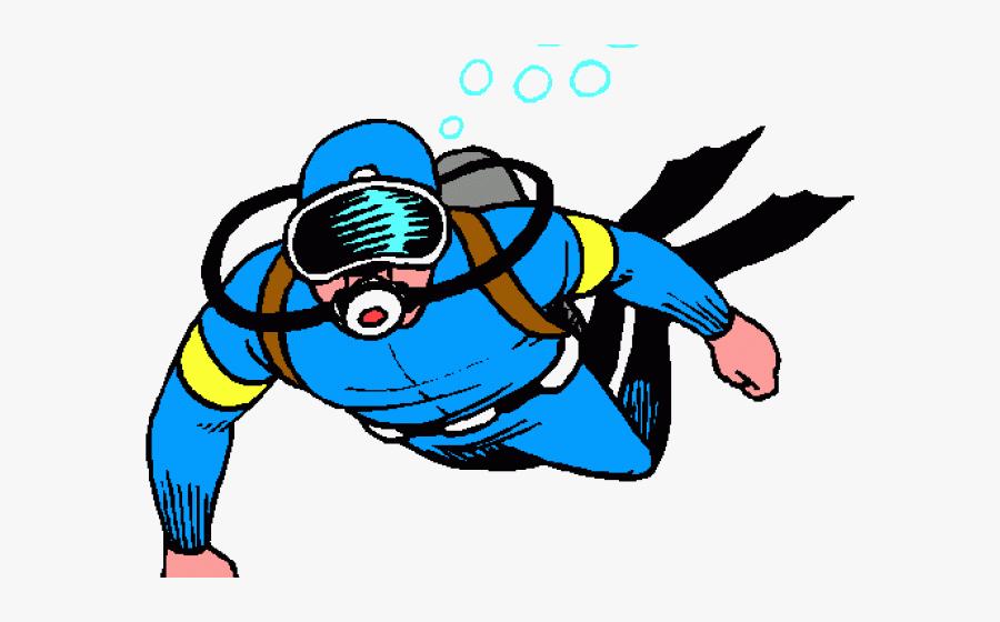 Scuba Diver Clipart Scuba Suit.