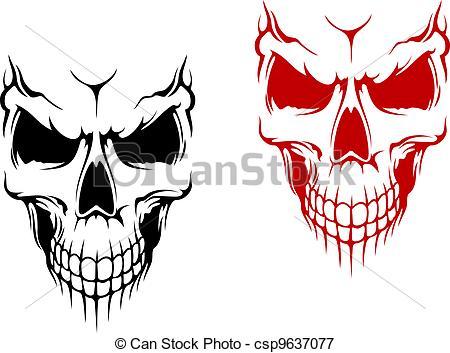 Skull Illustrations and Clip Art. 60,024 Skull royalty free.