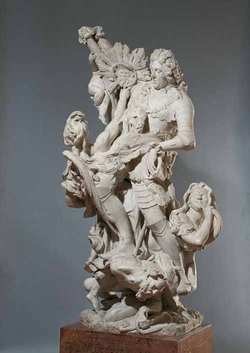 1000+ images about balthasar permoser on Pinterest.