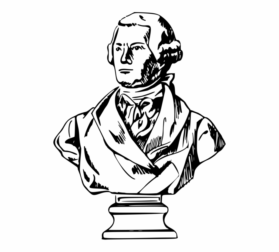 Sculpture Bust Statue Computer Icons Drawing.