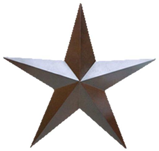 Barn star clipart.
