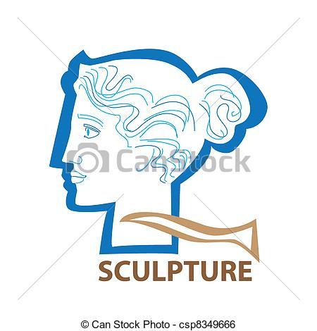 Sculpture Stock Illustrations. 13,379 Sculpture clip art images.