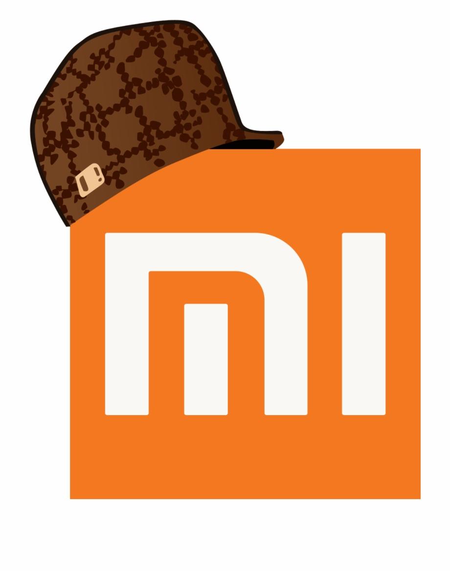 Scumbag Xiaomi Thug Life Cap Png.