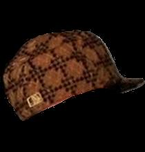 Scumbag Hat.