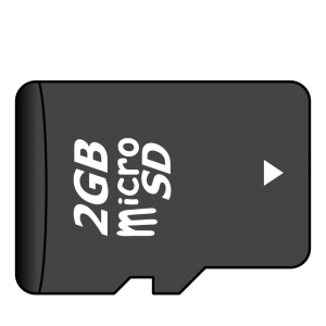 SD Card Clip Art Download.