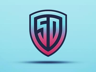 SD Logo Design by Stylish Designs on Dribbble.