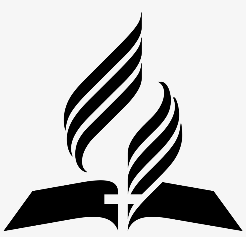 Seventh Day Adventist Church Transparent PNG.