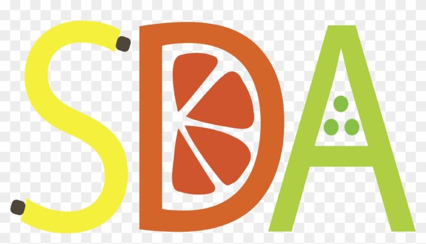 Sda Logo Transparent.