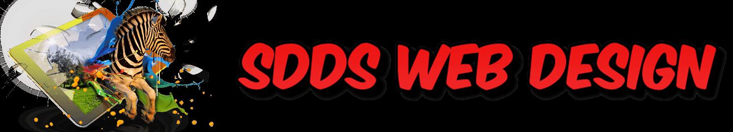 SDDS Web Design.