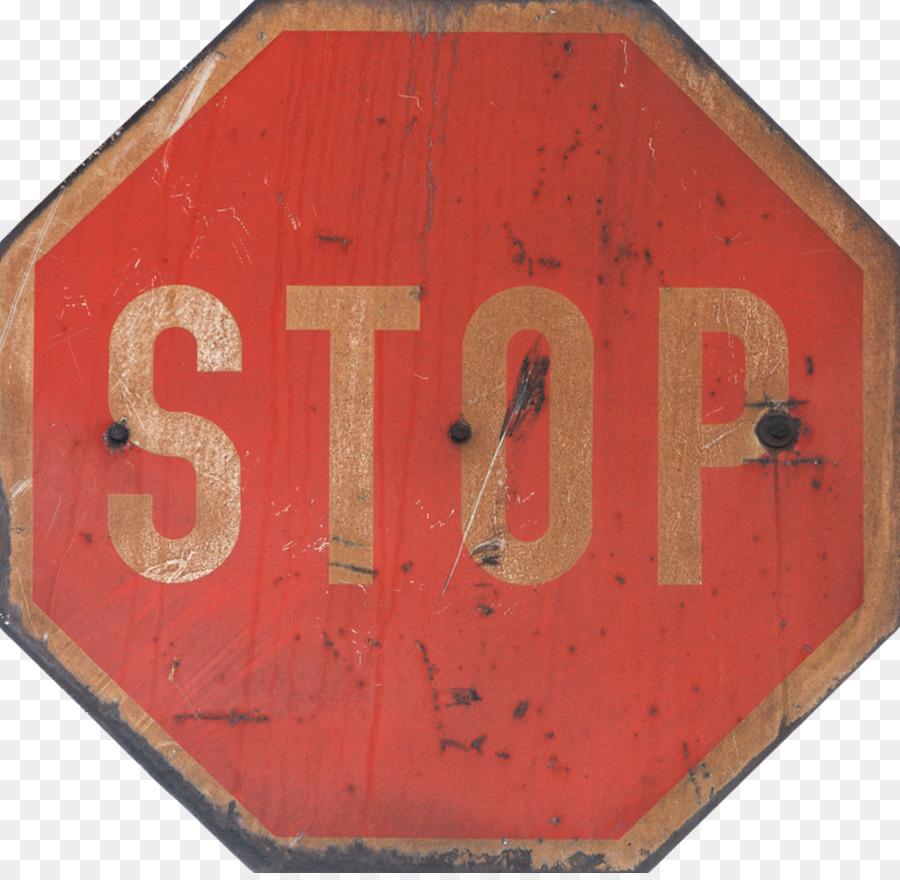 Señal De Stop, Signo, El Mapeo De Texturas imagen png.